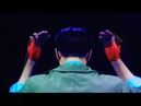 노지훈 5월23일 타이틀곡 손가락하트 뮤비 공개에 앞서 80년대 쇼 프로그램 컨셉