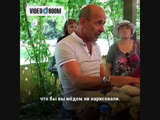 Женские Хитрости (vk.com/womantrlck) Как отличить настоящий мёд от подделки
