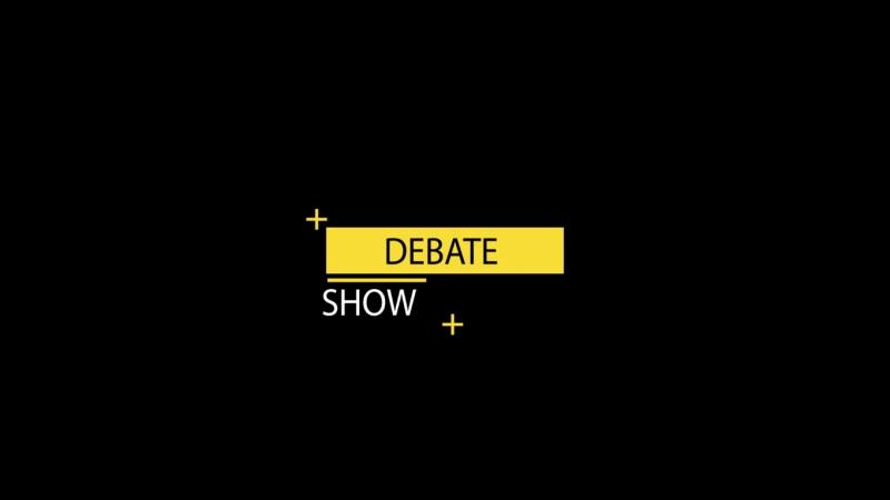 Debate Show Vol 6
