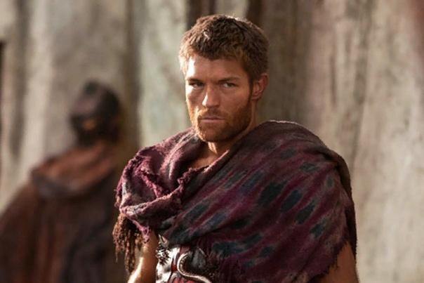 Спартак Исторический персонаж, фракиец, который стал рабом в Риме, затем гладиатором, а в итоге предводителем восстания гладиаторов и рабов. Стал персонажем нескольких исторических романов и