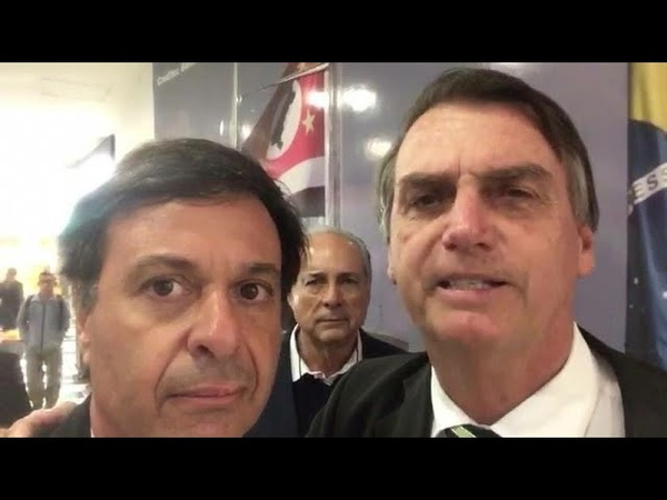 Bolsonaro revela como funcionará Bolsa Família em seu governo