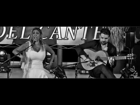 Esperanza Fernández por Tangos Alhaurín de la Torre 2017