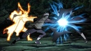 Мадара и Обито против Наруто / Возрождение 10-хвостого!