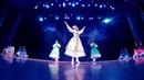 Премьера Лебединое Озеро Акт 2 с не профессионалами Sokolova Ballet