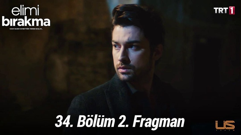 """Elimi Bırakma on Instagram: """"Katil, Azra'nın peşinde! . ElimiBırakma 34. Bölüm 2. Fragman yayında 🎬  Yeni bölüm Pazar 20.00'de TRT1'de 📺  @trt1..."""