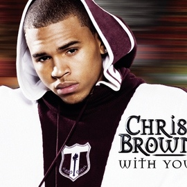 Chris Brown альбом With You