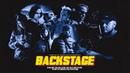 Фильм «Backstage» feat Kizaru, GONE.Fludd, ЛСП, Feduk, Big Baby Tape, 044 ROSE