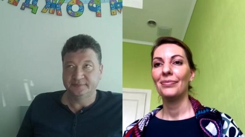 Как набрать персонал в еще не открывшуюся клинику Эфир с Анжеликой Степанян