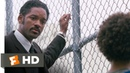 The Pursuit of Happyness 5/8 Movie CLIP - Basketball and Dreams 2006 HD