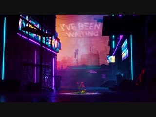 Lil Peep & ILoveMakonnen feat. Fall Out Boy  Ive Been Waiting