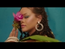 Rihanna's Allure Cover Shoot Behind the Scenes