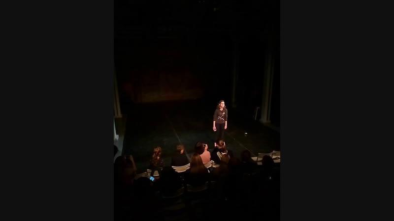 Театр-студия ГОРОШИНЫ