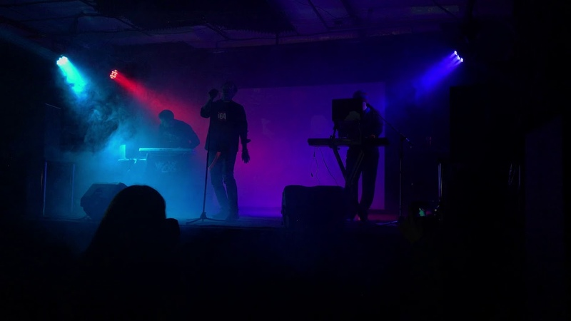 Zheks (of Radiomun) New Version - Freelove (DM Cover, Garage, Kaluga, 17.11.2018)