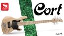 5 ти струнная бас гитара CORT GB75