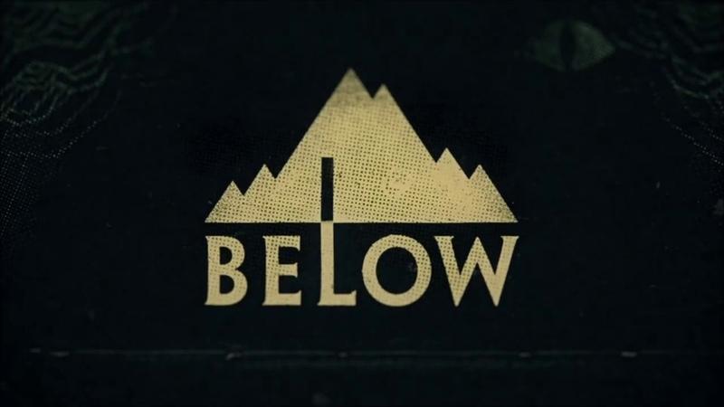 BELOW Launch Trailer Xbox One PC