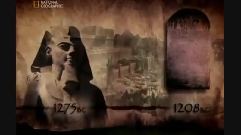 Библейские раскопки. Погребенные секреты Библии NG (2011)