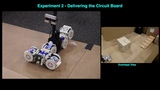 An Integrated System for Perception-Driven Autonomy with Modular Robots