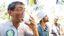 Turning Coconut Milk into BOOZE in Malaysia