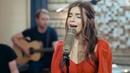 Христина Соловій заспівала наживо в студії Люкс ФМ ЛюксLIVE