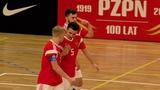 Товарищеские матчи. Польша - Россия. Игра №1. 1:2. Обзор.