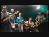 Приглашение на рок-елку на Станции Мир 28.12