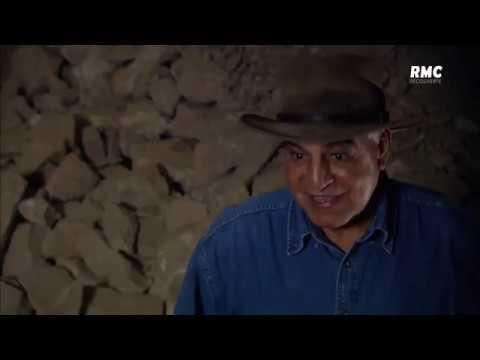 Documentaire Égypte antique La quatrieme pyramide de Gizeh 1sur 2