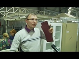 До 500 медицинских шкафов с клипсами в месяц производит вологодский «Оптимех»