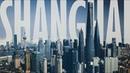 Best of Shanghai modern China aerial drone/ Шанхай с высоты