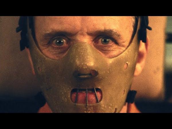 Как сделать маску Ганнибала Лектора из папье-маше