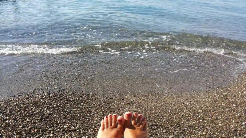 Последний день, на море штиль...