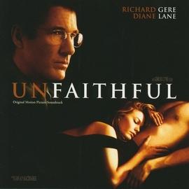 Jan A.P. Kaczmarek альбом Unfaithful