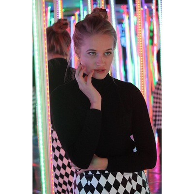 Мадина Керимова