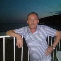 Анкета Виталий Микунов