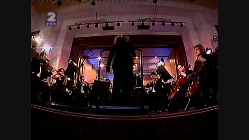 Klaus Badelt - Pirates of the Caribbean - RTS Symphony Orchestra