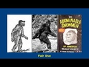 Where to find Patty? (Debunk Patterson-Gimlin Film) 1080px - YouTube