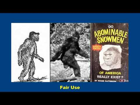 Where to find Patty Debunk Patterson Gimlin Film 1080px YouTube