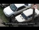 Житель Ярославской области приревновал бывшую пассию к знакомому и разбил ему машину кирпичом