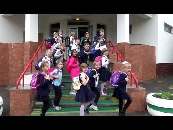 Театр песни Задоринка Клип на песню Ох уж эта школа