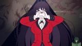 Kakegurui XX / Безумный азарт XX (2 сезон) / TWRK - BaDINGA / AMV anime / MIX anime / REMIX