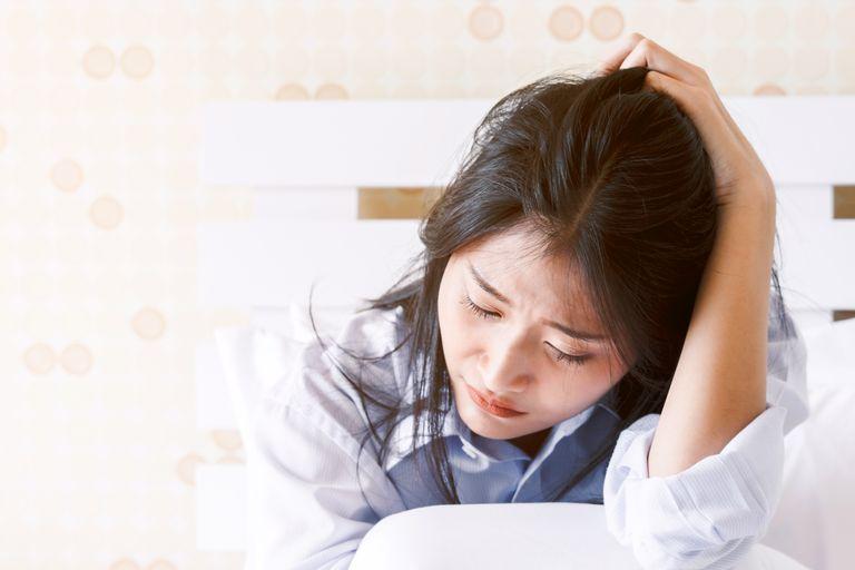 Читать Перепады настроения при беременности