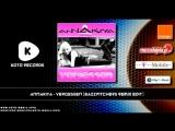 Annakiya - Vergessen (Bazzpitchers Remix Edit)
