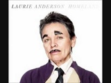 My Right Eye - Laurie Anderson