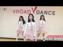 Predebut Cho Wonji @ Produce 101 - Pick Me dance cover