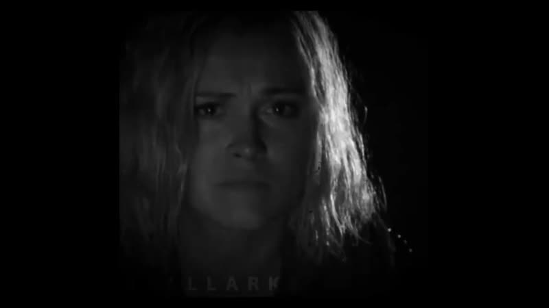 Clarke griffin | if s6 don't theat her better soon, I will kick the writers asses on my own