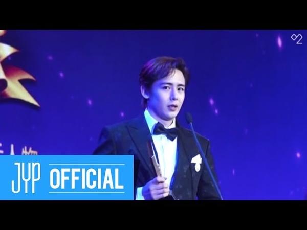 [On Air 2PM(온에어 2PM)] 쿤부심 뿜뿜했던 태국에서의 이틀♡