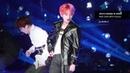 181212 마마 MAMA (in JAPAN) - FAKE LOVE / BTS V focus / 방탄소년단 뷔 (4K fancam)