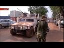 Militares portugueses em combates na África pelo 2º dia consecutivo.03/11/18