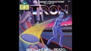 The Story of Tron by Disneyland Records presented by Filmscore Fanstastic