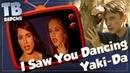 Самая занудная? Yaki-Da - I Saw You Dancing: Перевод и разбор песни (для ТВ)