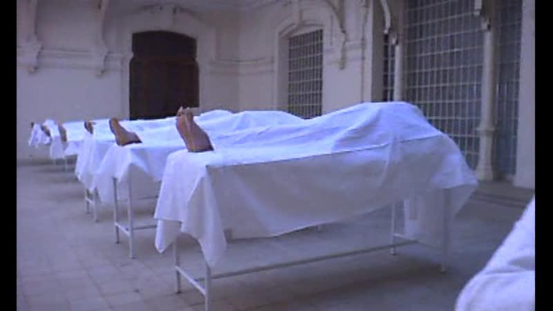 Восстание Мертвых Мертвые Жаждут крови 1973 г.